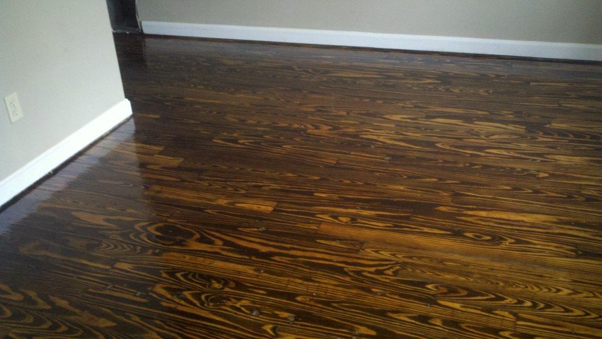 hardwood floor restoration in the greater detroit area.