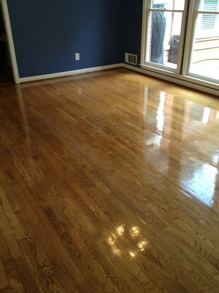 hardwood floor resurfacing in detroit