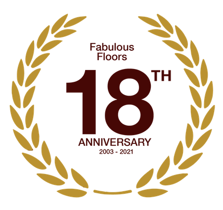 Celebrating 16 years of service in the hardwood renewal industry